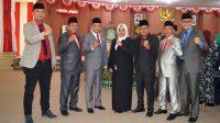 DPRD OI : Keputusan Dewan Guru SMAN 1 Indralaya Selatan Tidak Bijak