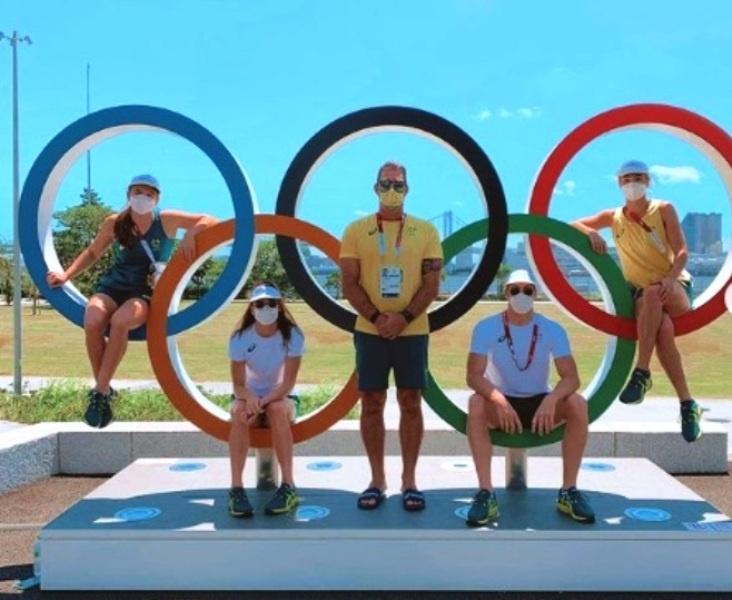 Kaylee McKeown, remaja Australia 20 tahun, perenang kualifikasi tercepat 100 meter gaya punggung putri di Olimpiade Tokyo