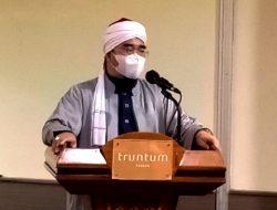 Ketum MUI Sumatera Sumbar Tanggapi Ucapan Selamat dari Menteri Agama Terkait Hari Raya Baha'i