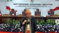 Lebih Jauh Tentang Pandangan Dan Kepribadian M Oktafiansyah ST MM Sekretaris FPKB DPRD Sumsel