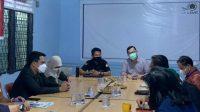 Universitas Bina Darma Palembang Buka Peluang Kuliah Biaya Khusus Wartawan