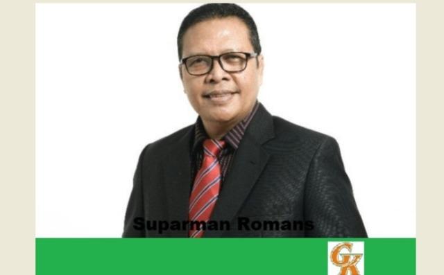 Suparman Romans