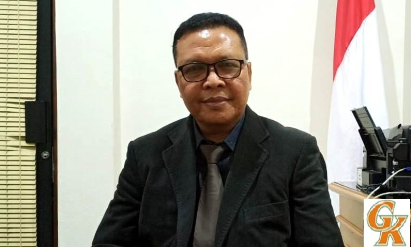 Suparman Romans Presedium LKKPPD Sumsel