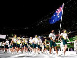 Cerita Menohok Dibalik Kekesalan Atlet Australia Hingga Ranjang Kardus Rusak