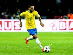 Brasil Versus Spanyol Pada Final Olimpiade Berebut Emas Menggiurkan
