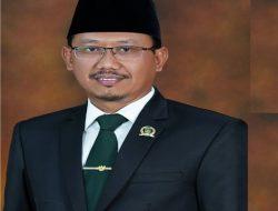 Sinergitas DPRD Dan Pemkab Pasuruan, KUA PPAS Tahun 2022 Di Angka 3,241 Triliun
