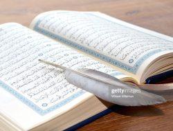 Membangun Masjid Karena Allah Walaupun Selubang Burung Bertelur Akan Dibangunkan Rumah Di Surga