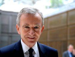 Pelacakan Forbes Real-Time Billionaires, Ceo LVMH Bernard Arnault Terkaya Dunia