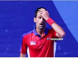 Haru..! Novak Djokovic Tinggalkan Olimpiade Tokyo Tanpa Medali