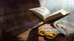Al Quran (Photo Credited Getty Images)