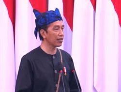 Pidato Kenegaraan Presiden Jokowi Disebut Ekonomi Digital Jadi Perhatian Penuh