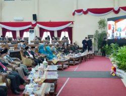 Menyimak Pidato Kenegaraan Presiden RI: Banyuasin Bakal Selesaikan Permasalahan Covid 19, Ekonomi, Infrastruktur dan Sosial
