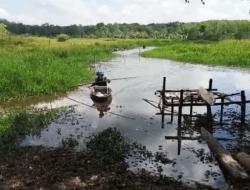 Terkait Diduga Buang Limbah Sawit Ke Sungai Langgar Aturan Lingkungan, Ini Kata PT KAM
