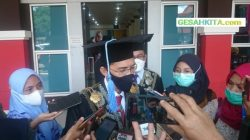 Dr.Ing.Ahmad Taqwa Direktur Polsri