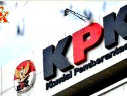 Terkait Suap PUPR Muara Enim, 10 Anggota DPRD Ditetapkan KPK Tersangka