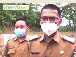Serius Promo Daerah Pemkab Oku Selatan, Gandeng LPP TVRI Tegakan Pemancar Digital