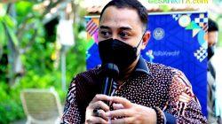 Ketua DPRD Kota Surabaya