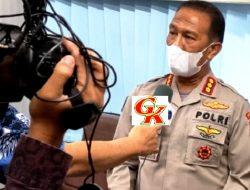 Sepekan Terakhir Ditresnarkoba Polda Sumsel Amankan 46 Tersangka Dari 41 Kasus Narkotika
