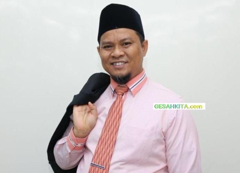 M Ridwan Saiman, SH MH