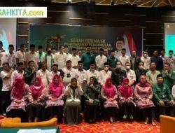 Prinsip Membesarkan Partai Ketua DPC PKB Oku Selatan