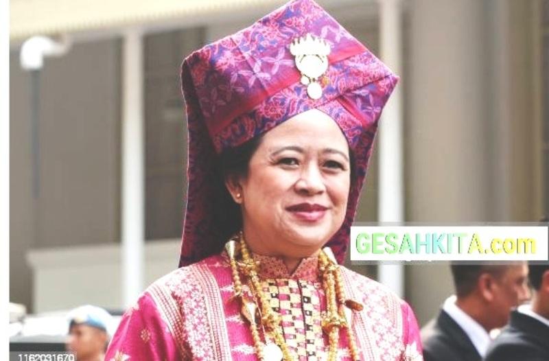 Puan Maharani, Ketua DPR RI