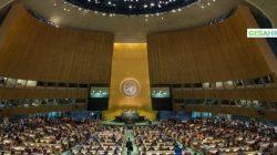 Sidang Umum PBB, Sumber UN org