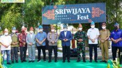 Sriwijaya Festival