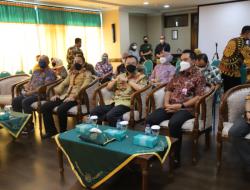 Pemkot Surabaya Apresiasi Kejati Jatim, Aset Tanah Nilai Miliaran Rupiah Direbut Kembali