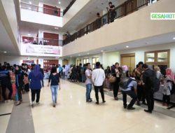 35 PTN Masih Belum Siap PTM-T, Meski Diakui Ancaman Lost Leaning