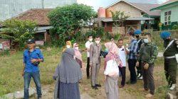 Suasana pengadilan Di Tempat PN Baturaja