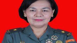 Brigjen TNI Dr. Tama Ulinta Br Tarigan, S.H., M.Kn