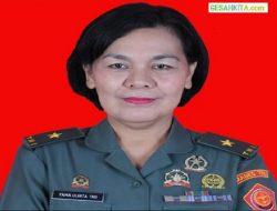 Tama Ulinta Tarigan Hakim Agung Militer Wanita Pertama Indoinesia Pernah Berkarir Di Palembang