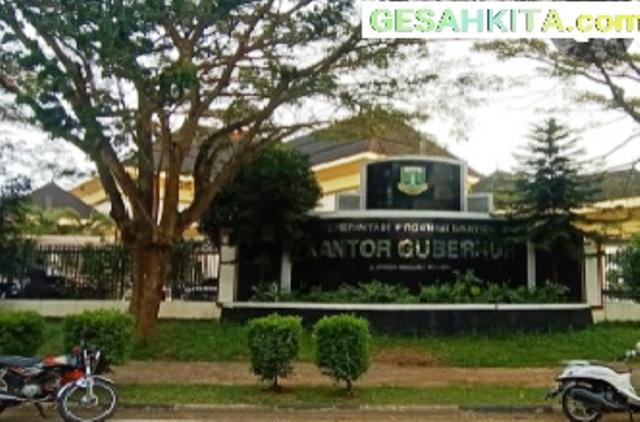 kantor Gubernur Banten