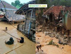 Banjir Banten: Mulai Gubernur Hingga RT Dinilai LSMRekonvasi Bhumi Tak Miliki Kepedulian Terhadap DAS
