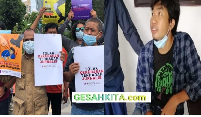 Nurhadi Wartawan Tempo Yang Kasus nya belum Tuntas Jelang sidang