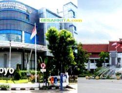 Ribuan Aset Kota Surabaya Belum Memiliki Sertifikat