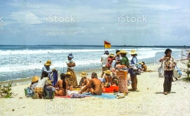 Bali Beaches Looks (Credited istockphoto)