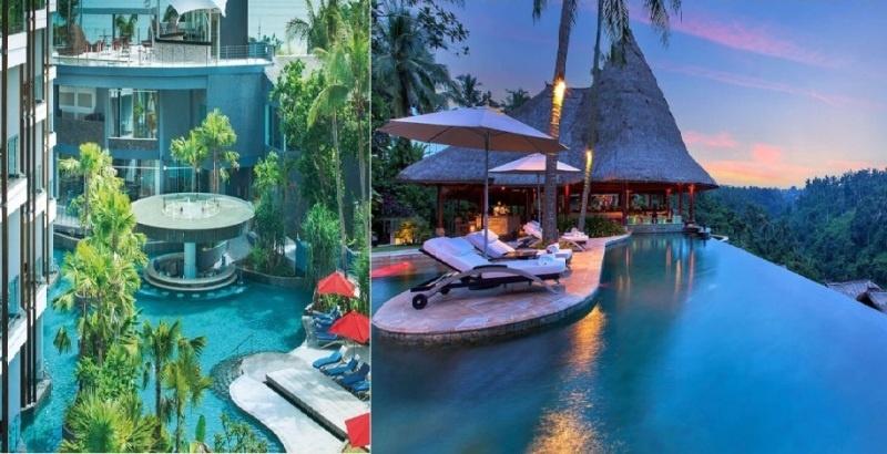 Bali Look