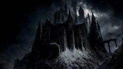 Dark Fantasy Pinterest