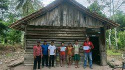 Desa Damarwulan Gunakan DD 2021 Untuk RLTH Sebanyak 5 Unit Rumah 1
