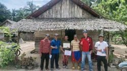 Desa Damarwulan Gunakan DD 2021 Untuk RLTH Sebanyak 5 Unit Rumah