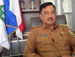 SMAN 6 Palembang Gandeng Polresta Palembang Vaksin Massal 360 Siswa