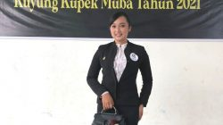 "Yoseva Gabriella Sutarko Finalis 'Kuyung Kupik Muba 2021"""