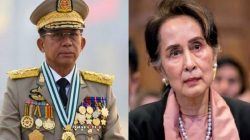Myanmar Junta Disappointment Of Being Excluded Upcoming ASEAN Summit