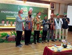 Munas BPL HMI VI Palembang Dibuka, Diakui HMI Terus Menelurkan Pemimpin Bangsa