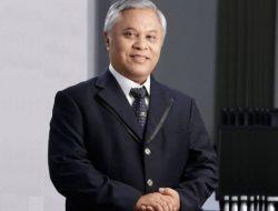 Wakil Rektor III UBD, Hendri Zainudin MembenarkanProf. Dr. Ir. Marsudi Wahyu Kisworo, IPU Terpilih Dewan Pengarah BRIN