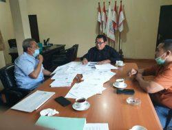 Ketum SMSI Kunjungi Petani Sawit KOPSA-M Riau Terkait Dugaan Kriminalisasi Mafia Tanah