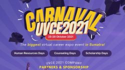 Banner Job expo 2021 Sumsel