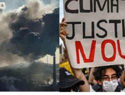 Ilmuwan Bilang 85 Persen Populasi Global Menderita Akibat Climate Change