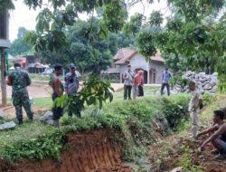Sebab Banjir, Pemdes Air Senggeris Alokasikan DD 2021 Buat Drainase